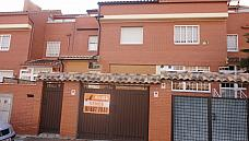 Casas Alcalá de Henares, Garena