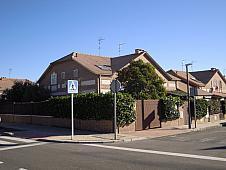 Casas adosadas Meco