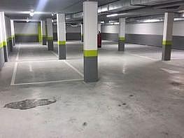 Garaje en venta en calle Conde de Peñalver, Goya en Madrid - 358391197