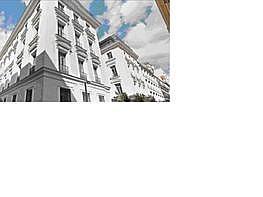 Garaje en venta en calle Villanueva, Recoletos en Madrid - 358391434