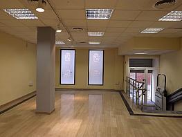 Detalles - Local en alquiler en calle Maestra, Sagrario en Jaén - 368648315