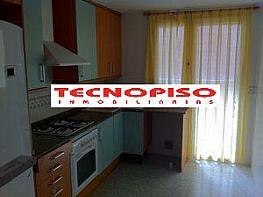 Piso en alquiler en calle Correos, Alfafar - 293130502