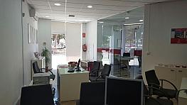 Local comercial en alquiler en calle Florida, Barrio de la Rambleta en Catarroja - 335740044