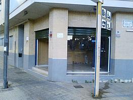 Local comercial en alquiler en calle Centrico, Massanassa - 352625755