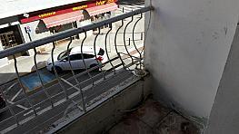 piso en venta en calle charco, barrio del charco en catarroja