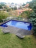 Casa en venta en calle Bilbenyes, Sant Vicenç de Montalt - 185072248