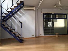 Local comercial en alquiler en calle Zamenhof, Creu alta en Sabadell - 328358868