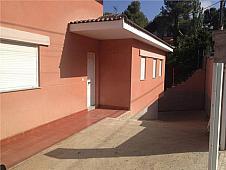 Viviendas Castellar del Vallès, El balcó de sant llorenç