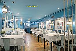 Restaurant en traspàs carrer Paris, Eixample esquerra a Barcelona - 302712658