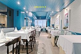 Restaurante en alquiler en calle Paris, Eixample esquerra en Barcelona - 302712987
