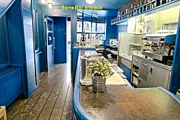 Restaurante en alquiler en calle Paris, Eixample esquerra en Barcelona - 302712990