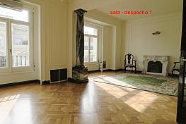 Piso en alquiler en calle Muntaner, Sant Gervasi – Galvany en Barcelona - 333128644