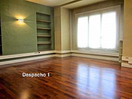 Oficina en alquiler en calle Diagonal, Sant Gervasi – Galvany en Barcelona - 382633984
