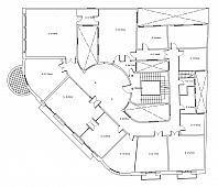 Plano - Oficina en alquiler en paseo Gracia, Eixample dreta en Barcelona - 231065980