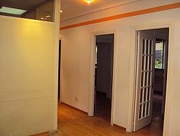 Oficina en alquiler en calle Dionisio Guardiola, Centro en Albacete - 383150260