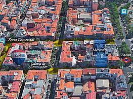 local comercial en venta en calle de gutierre de cetina, pueblo nuevo en madrid