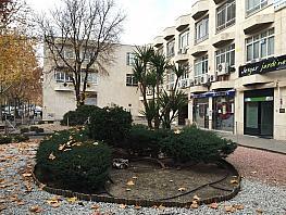 Oficina en alquiler en carretera De Canillas, Canillas en Madrid - 364829965