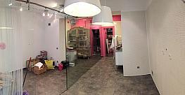 Local comercial en alquiler en calle Raimundo Lulio, Trafalgar en Madrid - 384660065