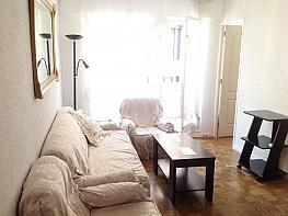 Piso en alquiler en calle Londres, Guindalera en Madrid - 397688749