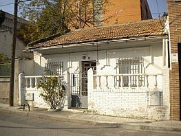 Casa adosada en venta en calle Maximino Blázquez, Ciudad Universitaria en Madrid - 360555868