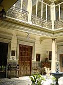 Casas Toledo, Casco Histórico