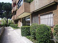 Flats for rent Madrid, Moncloa-Aravaca
