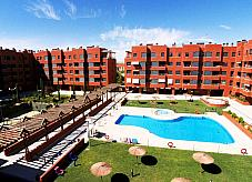 Flats for rent Madrid, Barajas
