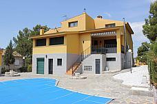 Casas en alquiler Olocau