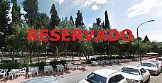 áticos Madrid, Chamartín