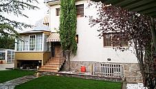 Casas en alquiler Collado Mediano
