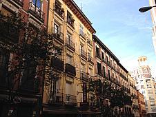Pisos de Lujo Madrid, Centro