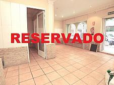 Locales en alquiler Madrid, Chamberí