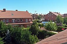 Casas Algete