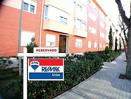 Wohnung in verkauf in calle Postas, Ciempozuelos - 383033642
