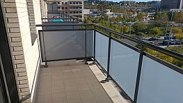 Terraza - Piso en alquiler en calle Jaume Vidal i Alcover, Nou Eixample Nord en Tarragona - 358046117