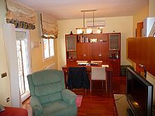 Salón - Casa en venta en calle Antoni Agusti, Eixample Tarragona en Tarragona - 125008340