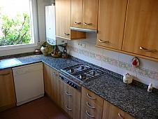 Cocina - Chalet en venta en vía Augusta, Eixample Tarragona en Tarragona - 147574136