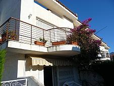 Fachada - Casa pareada en venta en calle Augusta, Barrio Maritimo  en Altafulla - 156503641