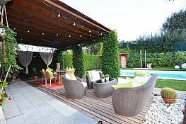 Casa pareada en alquiler en Vallromanes - 328506170