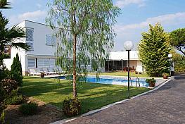 Casa en alquiler en Sant Andreu de Llavaneres - 366487253