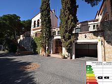Casas Cabrera de Mar