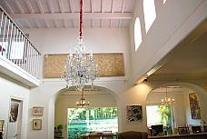 Casa en alquiler en Tiana - 208906634