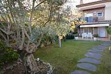 Casa adosada en venta en Sant Vicenç de Montalt