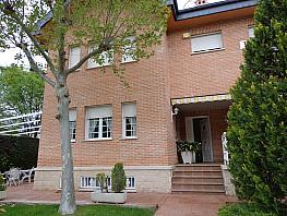 Chalet en alquiler en calle Duero, Villaviciosa de Odón - 275476331
