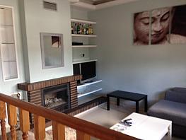 Casa en alquiler en calle Cantabria, Villaviciosa de Odón - 356636143