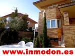 Casa pareada en venta en calle General Sanz, Villaviciosa de Odón - 115797104