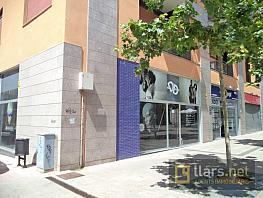Detalles - Local en alquiler en calle Pere Jacas, Barri de Mar en Vilanova i La Geltrú - 286190088