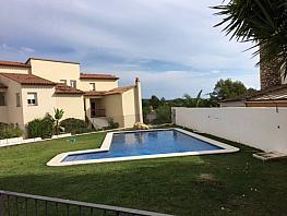 Casa en alquiler en ronda Can Macià, Can Macià en Sant Pere de Ribes - 359481076
