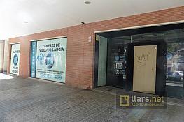 Fachada - Local comercial en alquiler en calle Pare Garí, Centre en Vilanova i La Geltrú - 394770204