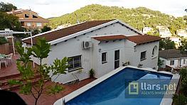 Detalles - Casa en venta en calle Mas Trader, Urb.mas trader i en Cubelles - 257019465